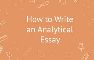 How to Write a Thesis Statement for an Autobiographical